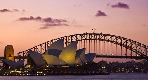 5 things you're getting wrong about Australia