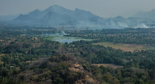 5 Can't-Miss Spots in Sri Lanka