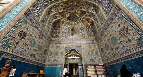 Mind Your Manners: Your guide to local customs and etiquette in Iran