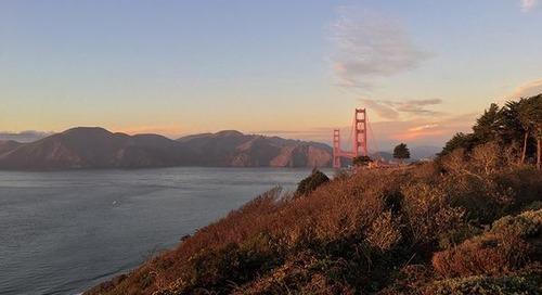 Top 5 ways to explore San Francisco like a local