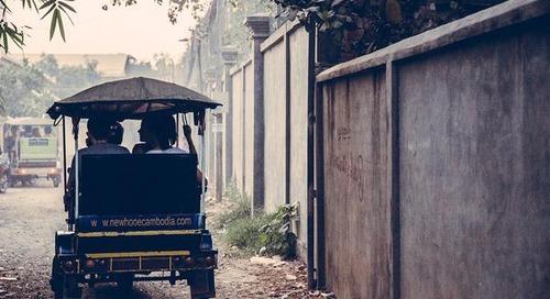 15 wanderlust-worthy photos of Cambodia