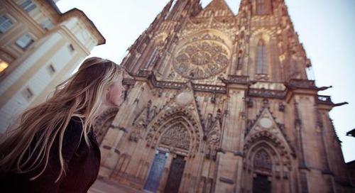Read On: A literary journey through Prague