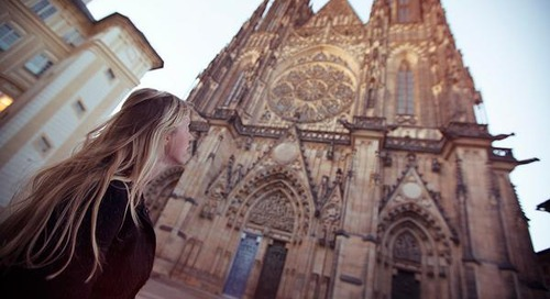 Read On: A literary journey through Prague