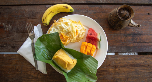 Foods to try: breakfast around the world