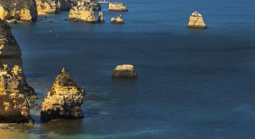 Beyond the sea: 6 hikes in the Algarve