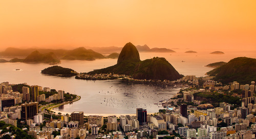 5 myths about Rio de Janeiro