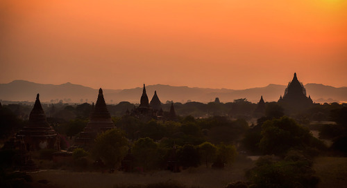 Lessons in sustainable travel in Myanmar