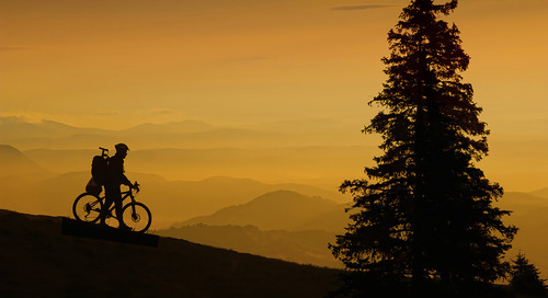 Important tips for first-time cycling travellers