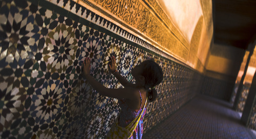 7 modern must-dos in ancient Marrakech