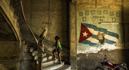A foodie's guide to Havana, Cuba