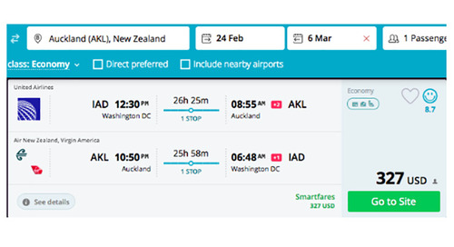 Mistake airfares: All you need to know