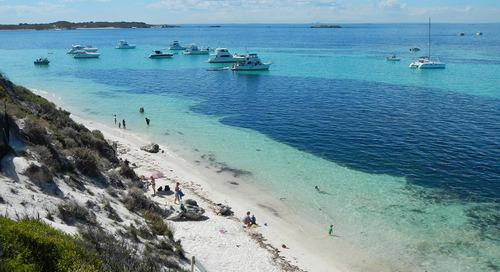 5 outstanding Western Australian road trips