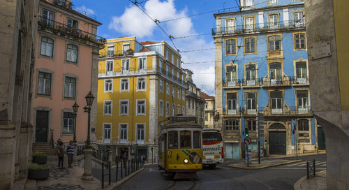 Is Lisbon the new Berlin? An investigation