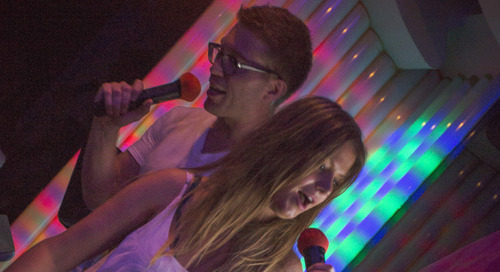 The best karaoke bars in Shanghai