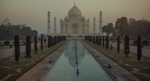 Reading on the Road: Five books to inspire a trip to India