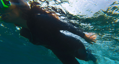 Adventure Unfiltered: Top 10 failed underwater photos