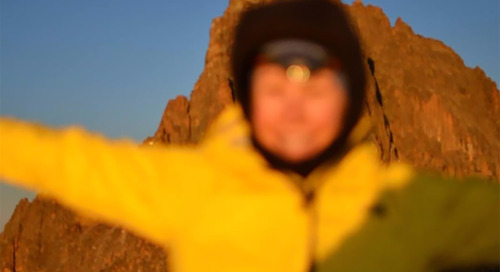 Adventure Unfiltered: Top 10 failed selfies