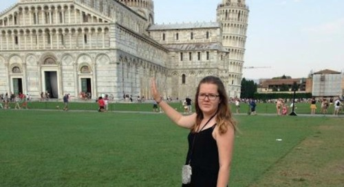 Adventure Unfiltered: Top 10 botched Tower of Pisa photos