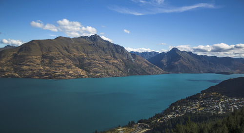 5 experiences you can only have in New Zealand