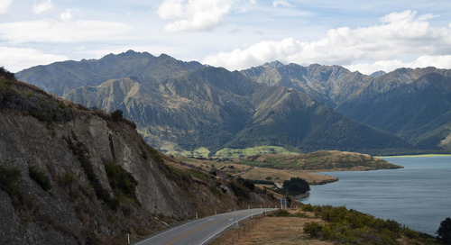 Road Reads: 5 books to inspire trips to New Zealand