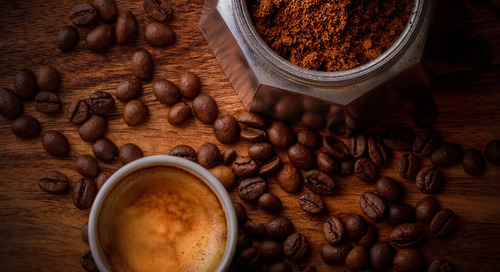 Want some of the best coffee in the world? Go to Calgary