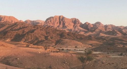5 things I wish I'd known before travelling to Jordan