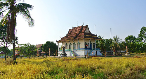 Six ways to enjoy Kratie, the lesser-visited province in Cambodia