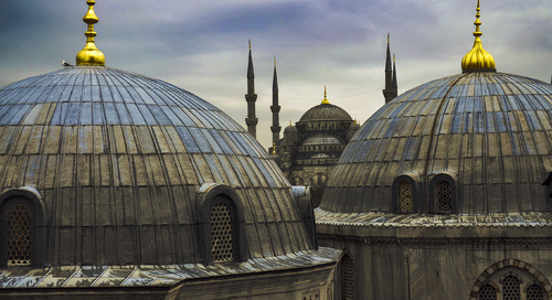 Why you should travel to Turkey now