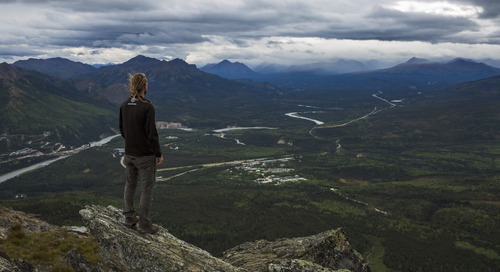 Denali — the mountain formerly known as McKinley —is full of surprises
