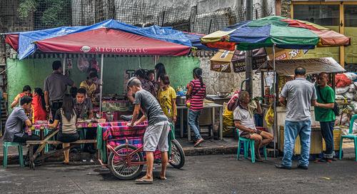 6 classic Filipino eats