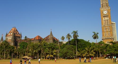 Top 7 things to do in Mumbai