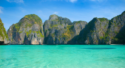 Thailand's Top 6 Islands