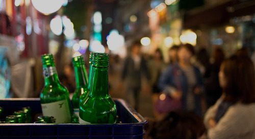 6 tips to survive a night of drinking in Korea