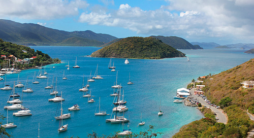 7 ways the British Virgin Islands are more than the beach