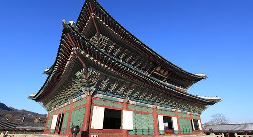 South Korea: A captivating balance of opposites
