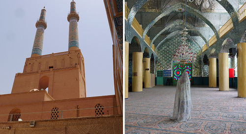 The best of Iran, in photos