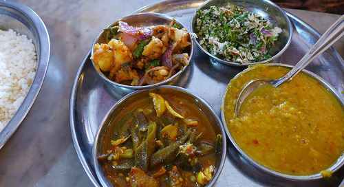 7 foods to try in Sri Lanka