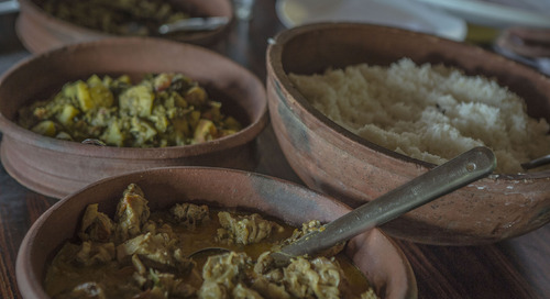 How to prevent 'Delhi Belly'
