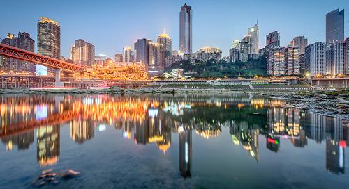 Beijing's night markets