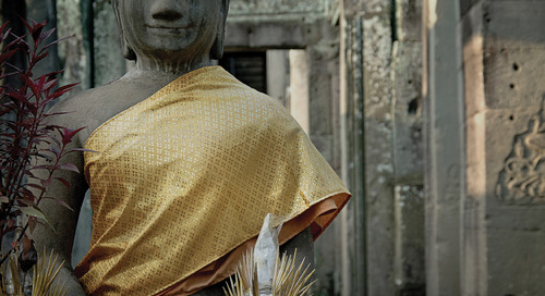 Beyond Angkor: 7 other amazing things to do in Siem Reap