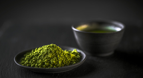 Origins of food we love: Matcha