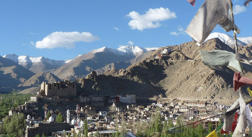 Harmony and humanity in Ladakh