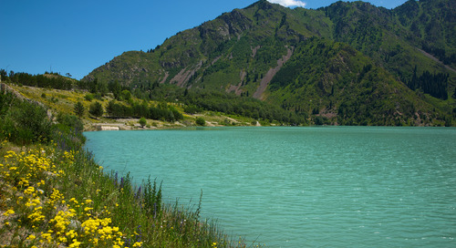 6 essential experiences in Kazakhstan