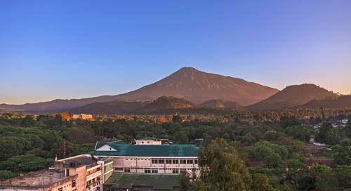 Arusha: More than a safari town