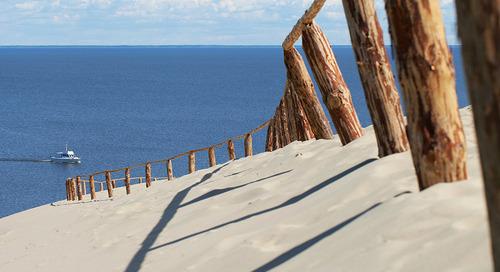 Seeking summer fun? Head north to the Baltics & Finland