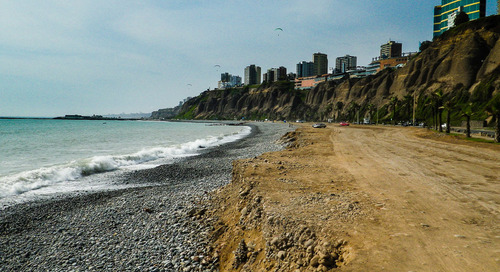 Things to do in Lima: More than just Miraflores