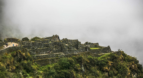 More than Machu Picchu: Unforgettable sights on the Inca Trail