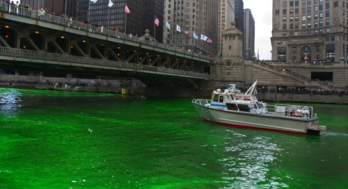 6 places to celebrate St. Patrick's Day around the world