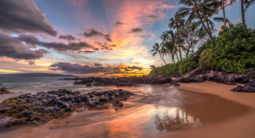 15 reasons to visit Hawaii now