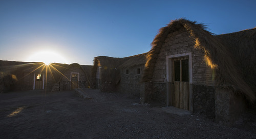 'It gives us opportunities:' Bringing Bolivia's Jukil Community Lodge back to life